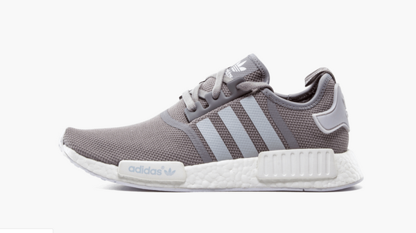 Adidas NMD R1 Charcoal Grey Men's - Pimp Kicks
