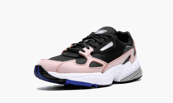 Adidas Falcon Core Black Pink Women's