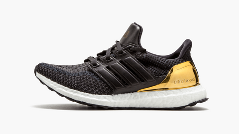 Adidas Ultra Boost Gold Medal V2 Men's - Pimp Kicks