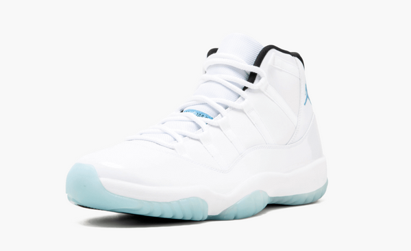 Jordan 11 Legend Blue Men's