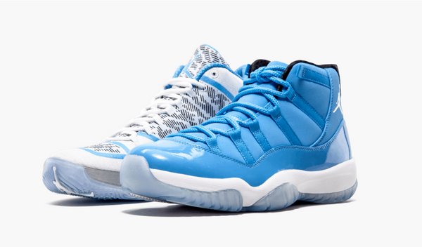 Jordan 11 Ultimate Gift Of Flight Men's - Pimp Kicks
