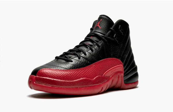Jordan 12 Flu Game (Gradeschool) - Pimp Kicks
