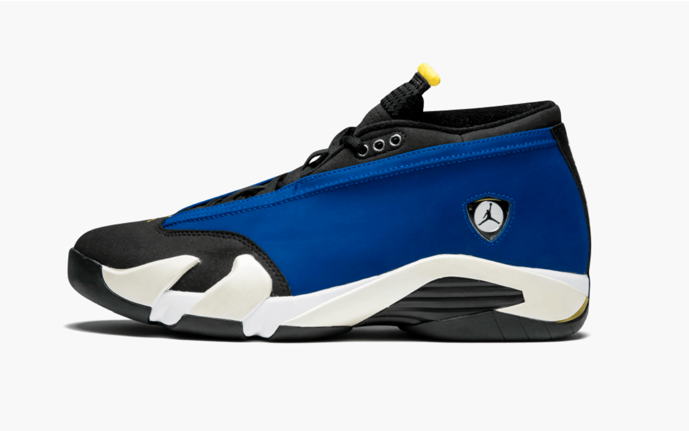 Jordan 14 Low Laney Men's