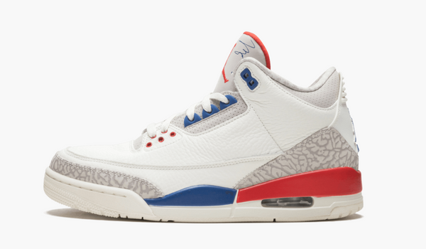 Jordan 3 International Flight Men's