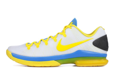 KD 5 Elite Yellow Men's - Pimp Kicks