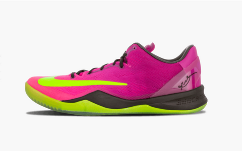 Kobe 8 System Mc Mambacurial Men's - Pimp Kicks
