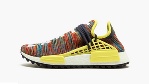 Adidas NMD Pharrell Human Race Trail Noble Ink Men's
