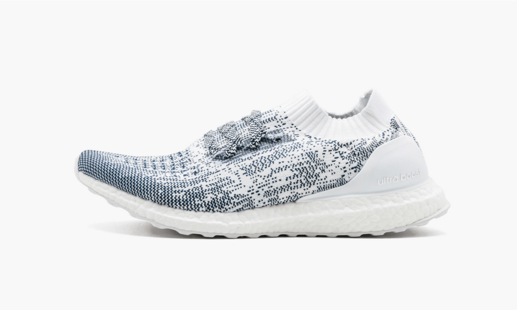 new product 55cac 36636 Adidas Ultra Boost Uncaged Non Dyed Men's – Pimp Kicks