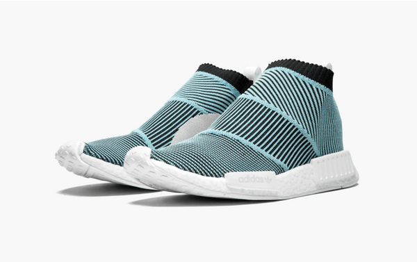 Adidas NMD Primeknit CIty Sock 1 Parley Men's