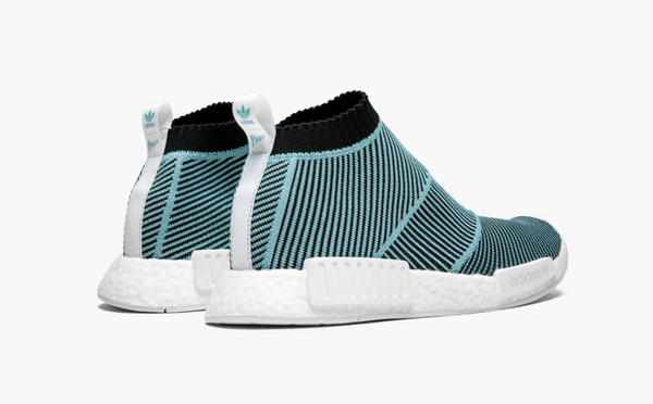 Adidas NMD Primeknit CIty Sock 1 Parley Men's - Pimp Kicks