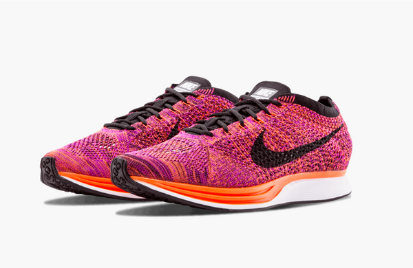 Nike Flyknit Racer Acai Berry Men's - Pimp Kicks