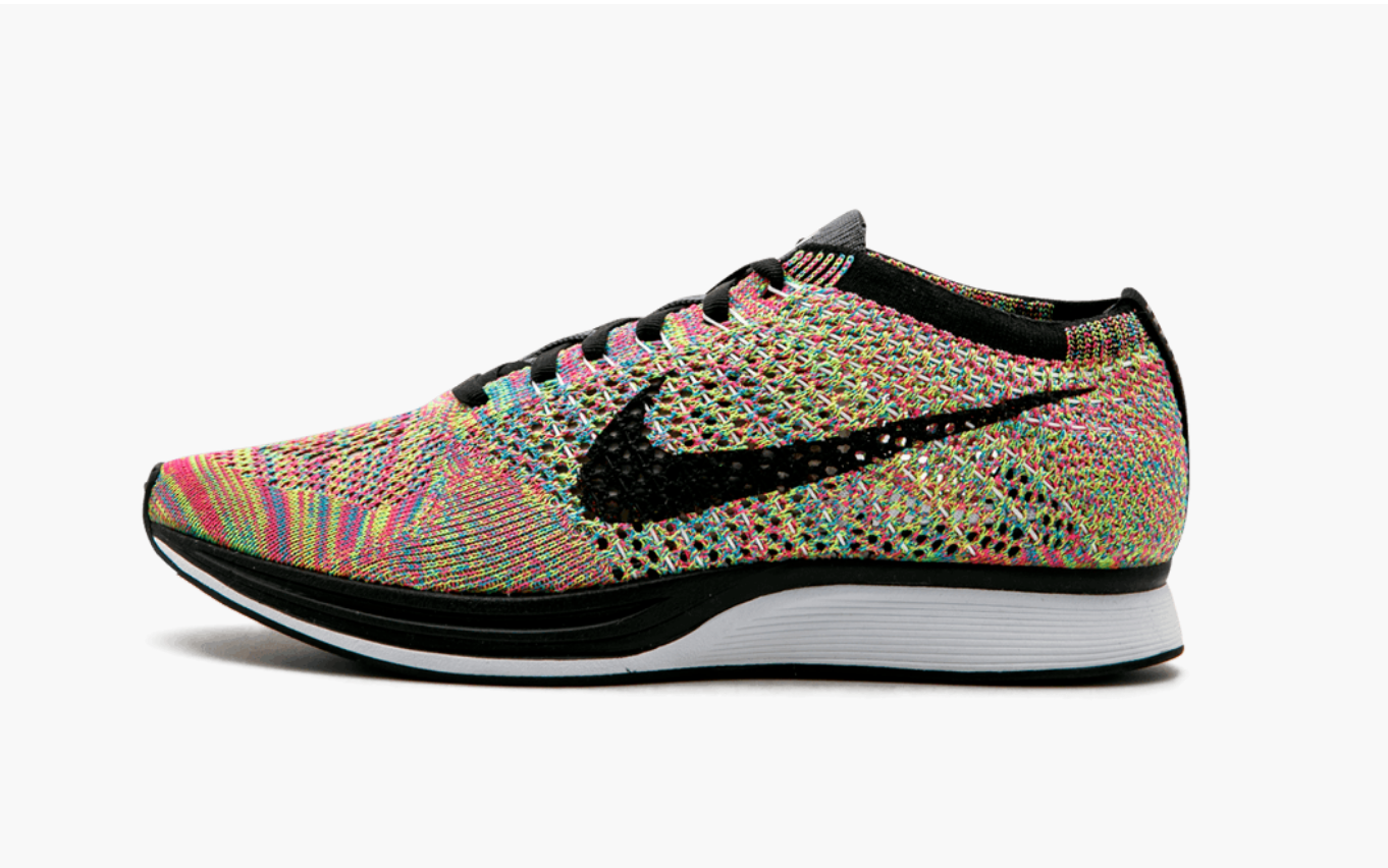 Nike Flyknit Racer Multicolor 3.0 Men's - Pimp Kicks