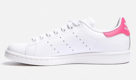 Adidas Stan Smith Baby Pink Women's - Pimp Kicks