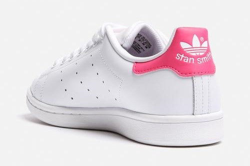 2fd9cc8c794 ... Adidas Stan Smith Baby Pink Women s - Pimp Kicks ...