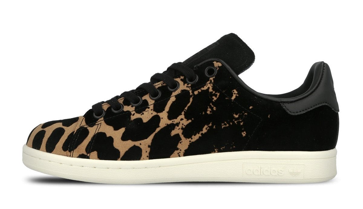 Adidas Stan Smith Cheetah Women's - Pimp Kicks