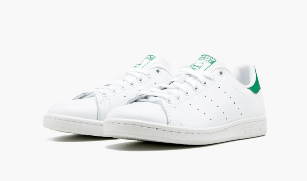 Adidas Stan Smith Green Og Men's - Pimp Kicks