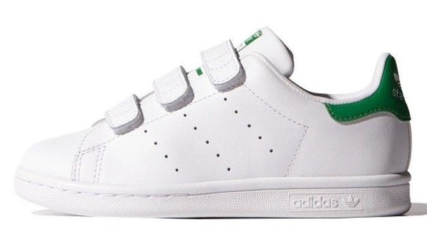 Adidas Stan Smith Green (Toddler)