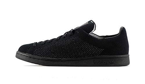 Adidas Stan Smith Primeknit Black Men's - Pimp Kicks