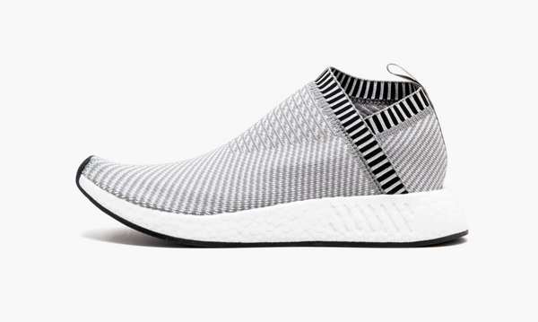 Adidas NMD City Sock 2 Primeknit Grey Men's