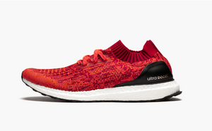 Adidas Ultra Boost Uncaged Solar Red Men's