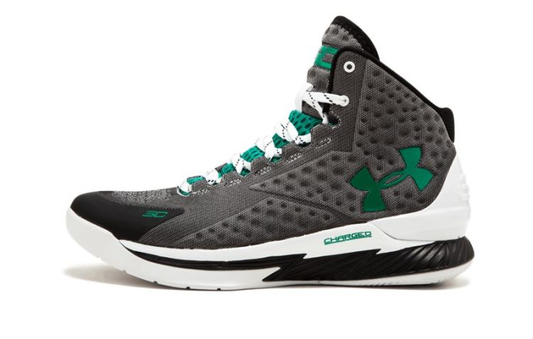 Under Armour Curry 1 Golf Handicap Scratch Men's - Pimp Kicks