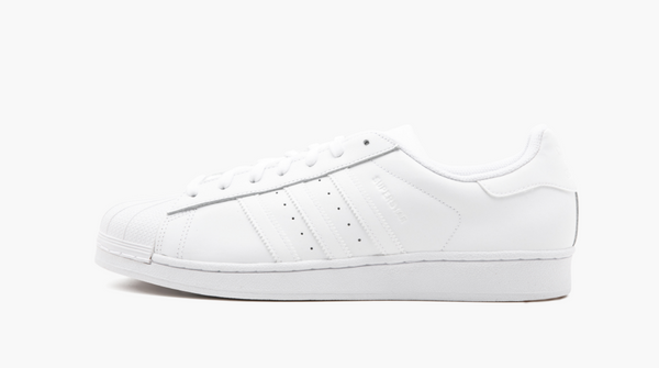 Adidas Superstar All White Junior - Pimp Kicks
