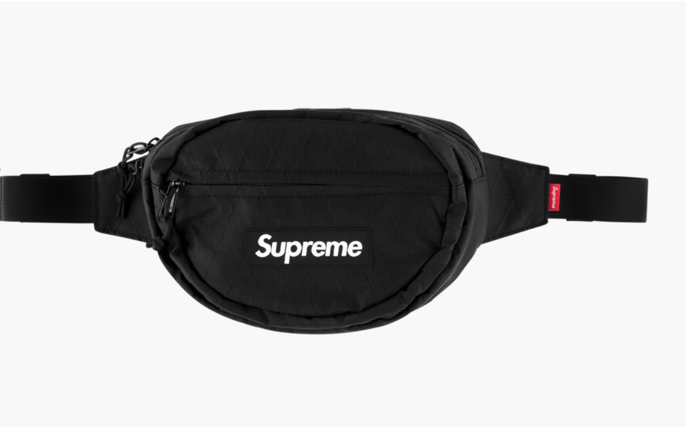 Supreme Waist Bag - Pimp Kicks