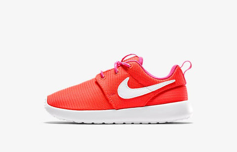 Nike Roshe One  Hyper Orange Toddler