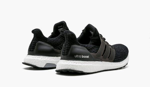 Adidas Ultra Boost Core Black V3 Men's - Pimp Kicks
