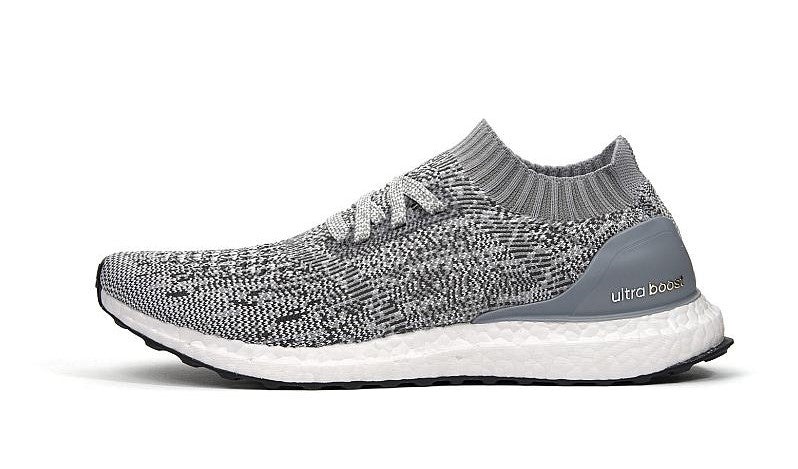 d9f526caf301e Adidas Ultra Boost Uncaged Gray Women s - Pimp Kicks ...