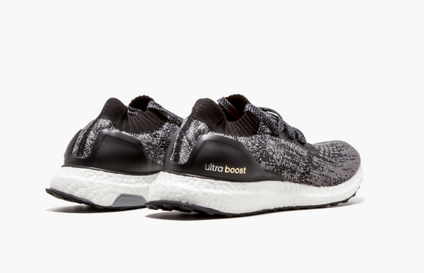 Adidas Ultra Boost Uncaged Black Men's - Pimp Kicks