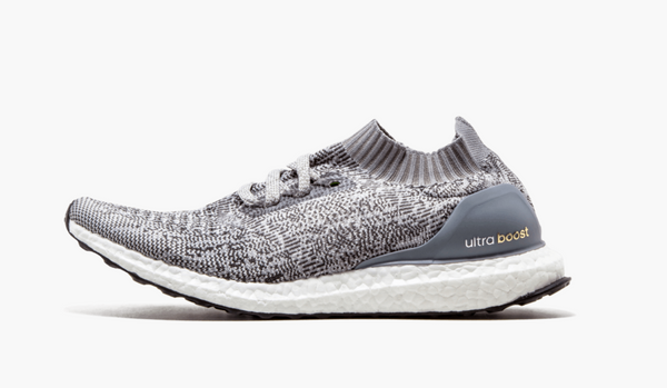 Adidas Ultra Boost Uncaged Gray Men's - Pimp Kicks