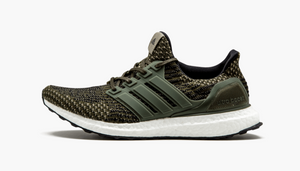 Adidas Ultra Boost Military Wave V3 Men's - Pimp Kicks