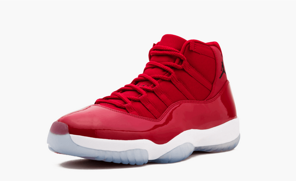 Jordan 11 Win Like '96 Men's - Pimp Kicks