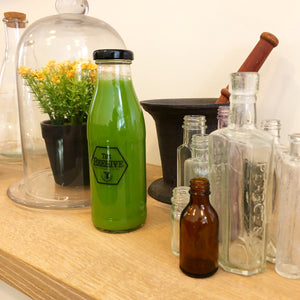 Gorgeous Greens Cold-pressed Juice