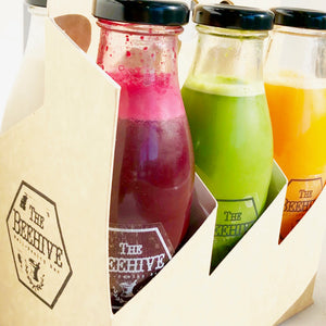 The Beehive Signature Juice Cleanse