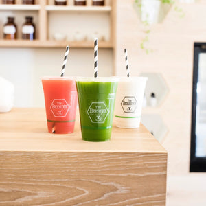 Cold-pressed Juices & Superfood Smoothies