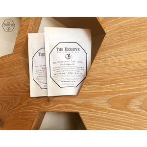 2 Pack Tea Tonics - The Beehive Well-Beeing Bar