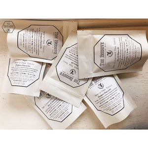 6 Pack Tea Tonics - The Beehive Well-Beeing Bar