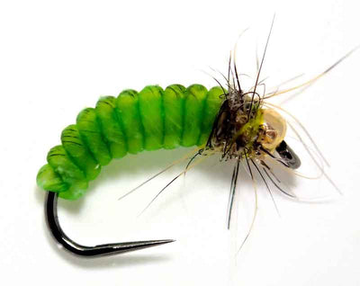 Best flies and tactics for Grayling
