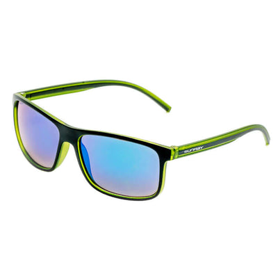 GREENFRAME SUNGLASSES