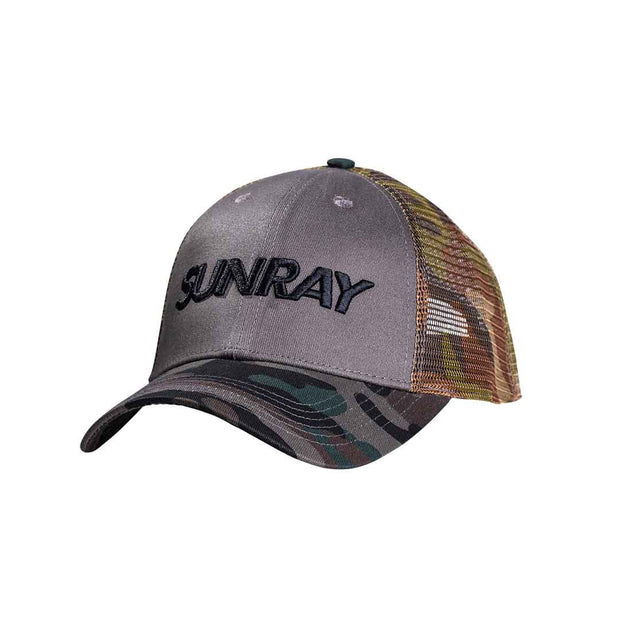 First Edition Trucker Cap