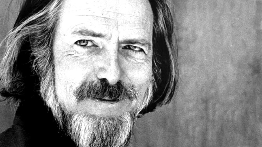 Alan Watts: The Real Meaning of Karma