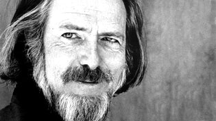 Alan Watts, The Meaning of Karma
