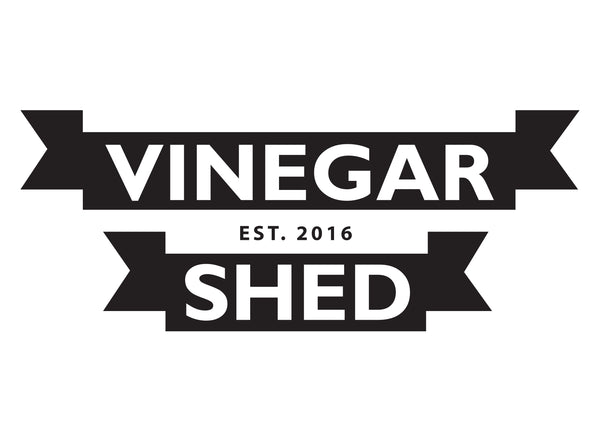 Vinegar Shed