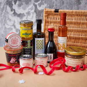 £100 Hamper - Vinegar Shed