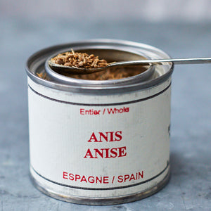 Épices de Cru Aniseed - Vinegar Shed