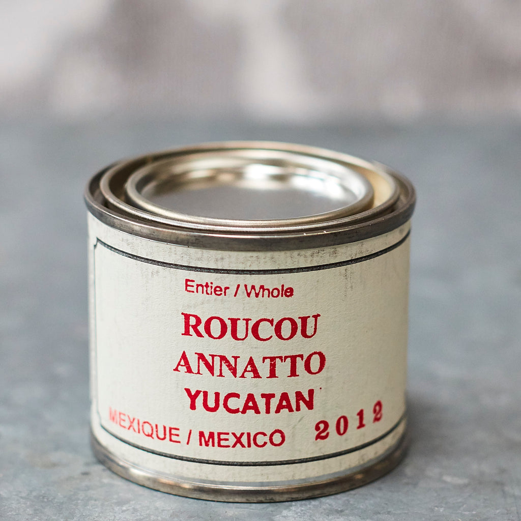 Épices de Cru Annatto - Vinegar Shed
