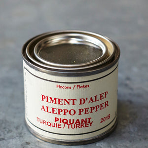 Épices de Cru Aleppo Pepper - Vinegar Shed