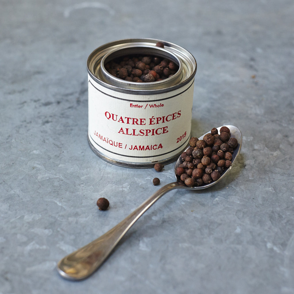 Épices de Cru Allspice Berries - Vinegar Shed